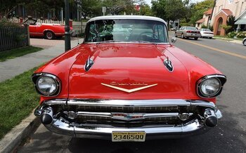 1957 Chevrolet Bel Air for sale 100729994